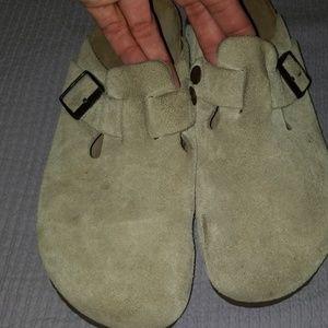 Birkenstock Soft Footbed (41)